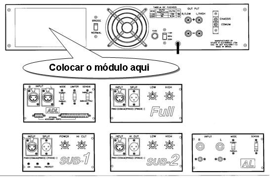 Manual do P.A. ZEIRO